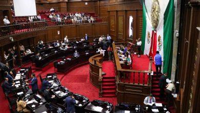 Photo of #Michoacán Hasta El 11 De Septiembre Se Define Nueva Mesa Directiva Del Congreso