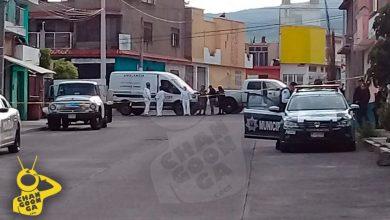 Photo of #Michoacán Matan A Balazos A Hombre En La Vicente Riva Palacio