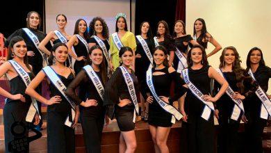 Photo of La Huacana Sede De Miss Michoacán 2019 Para Enaltecer La Belleza Natural