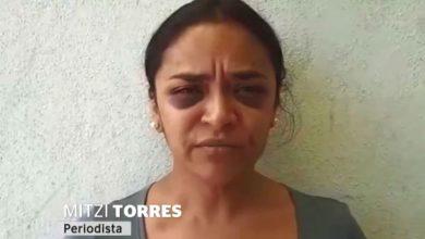 Photo of CNDH Se Pronuncia Ante Agresiones Policiales En Contra De Reportera Moreliana