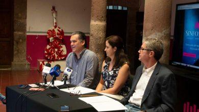 Photo of #Morelia Lanzan Convocatoria Internacional Para Formar 'Sinfonieta'
