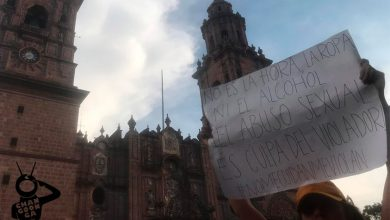 Photo of Morelianas: Exigen Justicia Sobre Violación De Menor En CDMX
