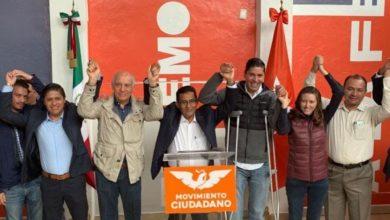 Photo of Movimiento Ciudadano Ofrece Bienvenida A Miguel Ángel Chávez Como Coordinador Municipal En Morelia
