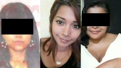 Photo of #DeShock Hermanas Que Asesinaron A Nataly Compartían Fotos De Amor A Familia En Facebook