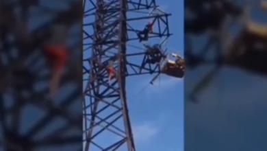 Photo of Niño Sube A Torre Eléctrica Para Tomarse Selfie, Muere Electrocutado