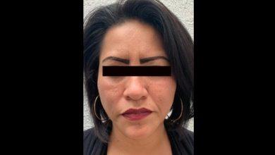 Photo of #EdoMex Detienen A Mujer Que Asesinó A Balazos A Su Novio