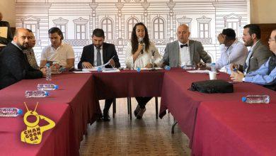 Photo of #Michoacán Iniciativas Del 7° Parlamento Juvenil Podrían Presentarse Ante El Pleno Legislativo