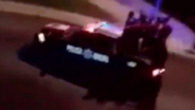 Photo of #Video Vato Pasado De Chelas Es Arrestado Y Pide Que Su Mamá Le Lleve Lonche
