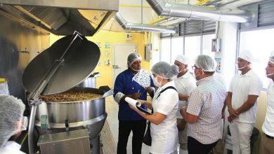 Photo of Reafirman Certificación Al Penal De Alto Impacto Por Correcto Manejo De Alimentos