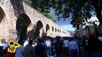 Photo of ¡Morelia! SUEUM Bloqueará Calles, Este 21 Y 22 De Noviembre