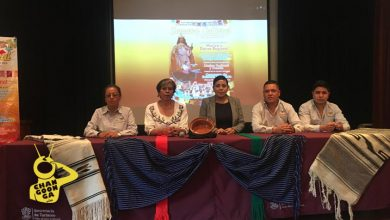 Photo of #Michoacán Vive La Magia De Los Pueblos Originarios En Semana Cultural De Nahuatzen