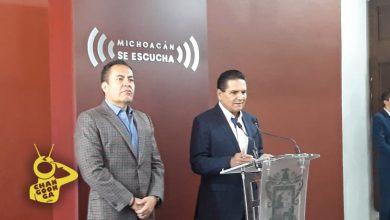 Photo of Silvano Se Queja: Gobierno De AMLO Se Enfoco En Huachicoleo E Ignoro Inseguridad