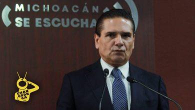 Photo of Michoacán Plantea Levantar Alerta De Género Por Buenos Resultados: Silvano