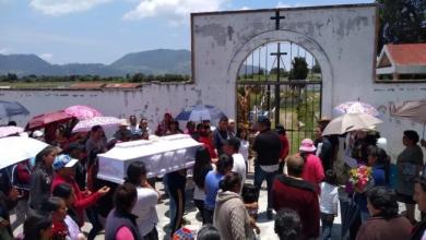 Photo of #EdoMex Abuela Asesina A Su Nieta Teresita De 10 Años