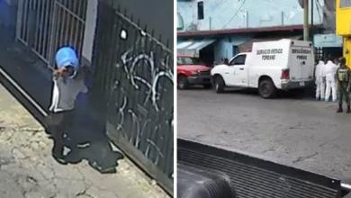 Photo of #Cuernavaca Niña Es Violada Y Asesinada Por Vecino Que Entró A Robar A Su Casa