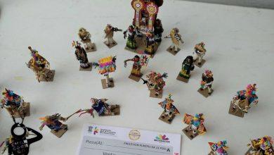 Photo of ¡Arriba Paracho! Artesanos De Juguete Popular Y Miniatura Ponen En Alto A Michoacán
