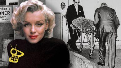 Photo of Revelan Fotografías Del Cadáver De Marilyn Monroe