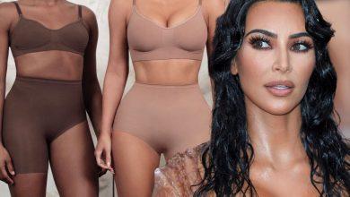 Photo of Critican A Kim Kardashian Por Un Nueva Línea De Fajas