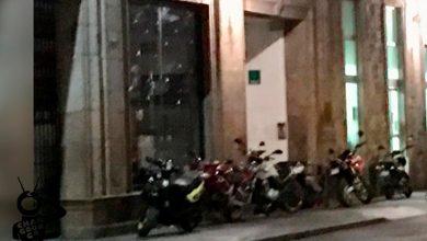 Photo of #Morelia Habrá Operativo Y Multa Por Estacionar Motos En Banquetas  Del Centro