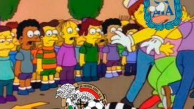 Photo of Los Memes Repasan La Goleada Argentina Al TRI