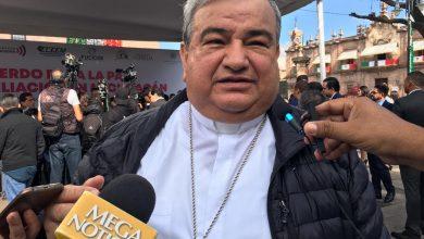 Photo of #Michoacán Iglesia Instalará 40 Centros De Escucha Para Atender Víctimas de la Violencia