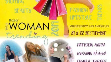 Photo of We Woman Trending:  Eventazo De Morelianas Para Las Morelianas
