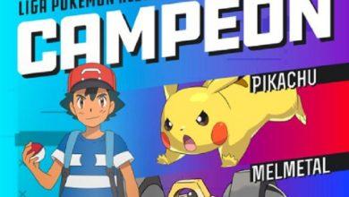 Photo of ¡Por Fin! Ash Se Corona Campeón De La Liga Pokemón Tras 20 Años