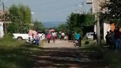 Photo of #MichoacánRojo Acribillan A Hombre En La Enrique Méndez De Sahuayo