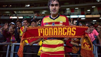 Photo of De Los Pies De Shaggy Idol Monarcas Vence A Cimarrones 2-0 Y Suma 3 Triunfos En Copa MX