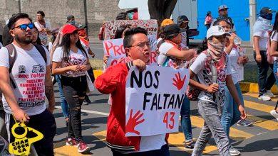 Después de seis años, se giró orden de aprehensión contra los funcionarios implicados en la tortura de detenidos por la desaparición de los 43 normalistas