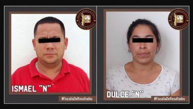 Photo of Pasa En México: 2 Peques Se Intoxican Con 'Crystal' Que Vendían Sus Papás