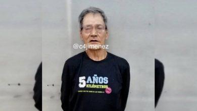 Photo of #CDMX Abuelito Es Detenido Tras Eyacular Sobre La Pierna De Chava En Metro