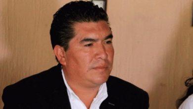 """Photo of #Michoacán Detienen A """"El Katu"""" Por Presuntamente Asesinar Al Alcalde De Paracho"""