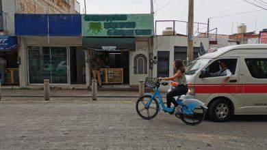 Photo of #Morelia Proyecto De Bicicletas Públicas Detenido Ante Pandemia: SEMOVEP