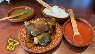 Photo of ¡Salsa, Crema Y Queso! Cocinarán La Corunda Más Grande Del Mundo En San Juan Nuevo