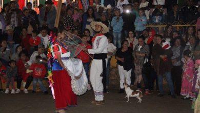 Photo of Folklore Michoacano Fue Disfrutado En Atécuaro Este 15 De Septiembre