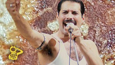 Photo of #WTF! Señor Asegura Que Freddie Mercury Se Le Apareció En Una Chuleta
