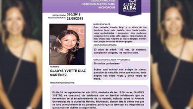 Photo of #UMSNH Exige Seguridad Para Alumnos Tras Desaparición De Gladys