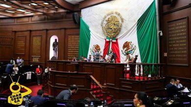 Photo of Hay Nueva Mesa Directiva En Congreso Del Estado Y No Todos Están De Acuerdo