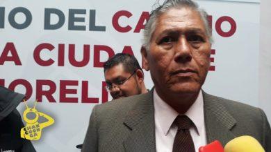 Photo of #Morelia Grupos Armados Evitan Que Inspectores Clausuren Centros Nocturnos: Secre De Ayuntamiento