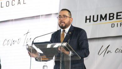 Photo of Humberto González Rinde Primer Informe De Labores Legislativas En Huandacareo