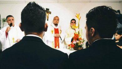 Photo of Iglesia Católica Se Pronuncia A Favor Del Matrimonio Igualitario