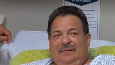 Photo of #Video Julio Preciado Necesita Un Trasplante De Riñón, Tiene Poco Tiempo