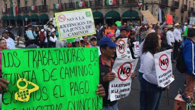 Photo of #Morelia Junta De Caminos Exige Solución Durante IV Informe de Silvano Aureoles