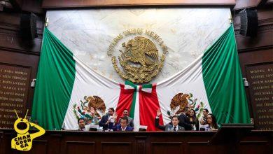 Photo of Lista Nueva Mesa Directiva Del Congreso Del Estado, Antonio Madriz Será El Presidente