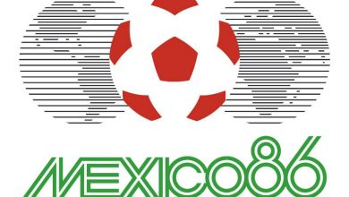 Photo of México Gana Mejor Diseño De Copa Mundial Con Logo Del 86