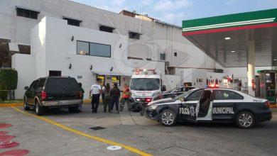 Photo of #Morelia Asesinan A Trabajador De Gasolinera De Avenida Héroes De Nocupétaro