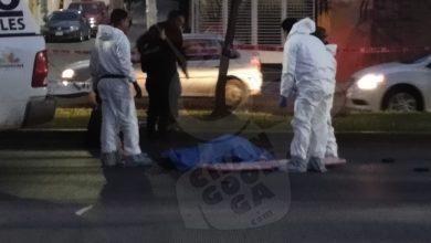Photo of #Morelia Motocilista Pierde El Control Y Muere Al Derrapar En Avenida Camelinas