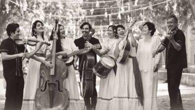 Photo of Grupo De Música Tradicional Denuncia Al Festival Internacional De Música De Morelia