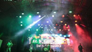 Photo of Mi Banda El Mexicano, Sonora Dinamita Y Banda Monarca Darán El Grito En Morelia Con Baile